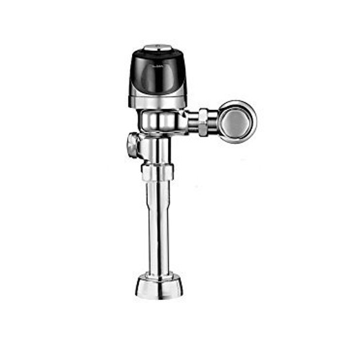 "Sloan G2 Optima Plus 8186 Battery Powered Sensor Operated 1.5gpf Flushometer for 3/4"" Top Spud Urinals"