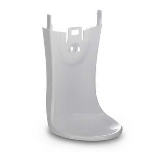Gojo Shield Floor & Wall Protector for ADX and LTX Dispensers - White