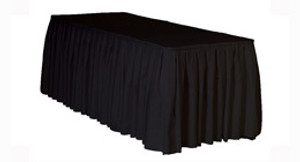 Table Skirts