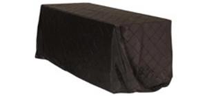 Rectangular Pintuck Tablecloths
