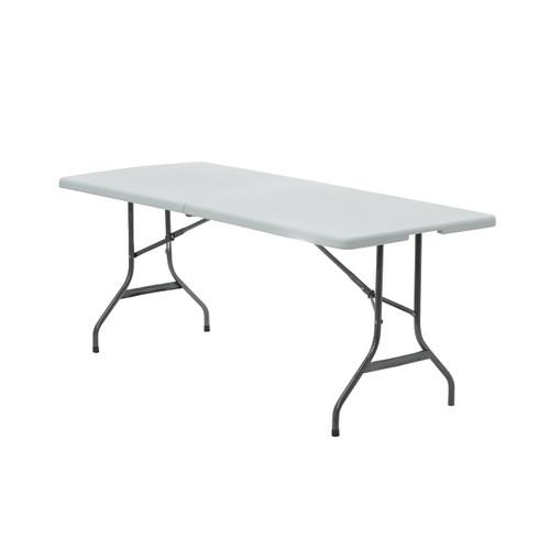 60 x 126 inch Rectangular Polyester Tablecloths Black