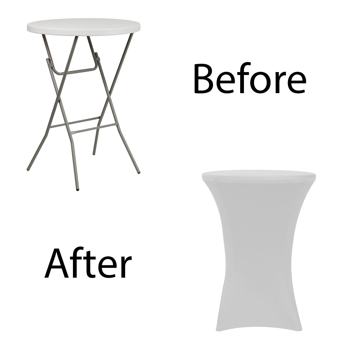 32-inch-highboy-cocktail-spandex-table-covers-white-before-after.jpg