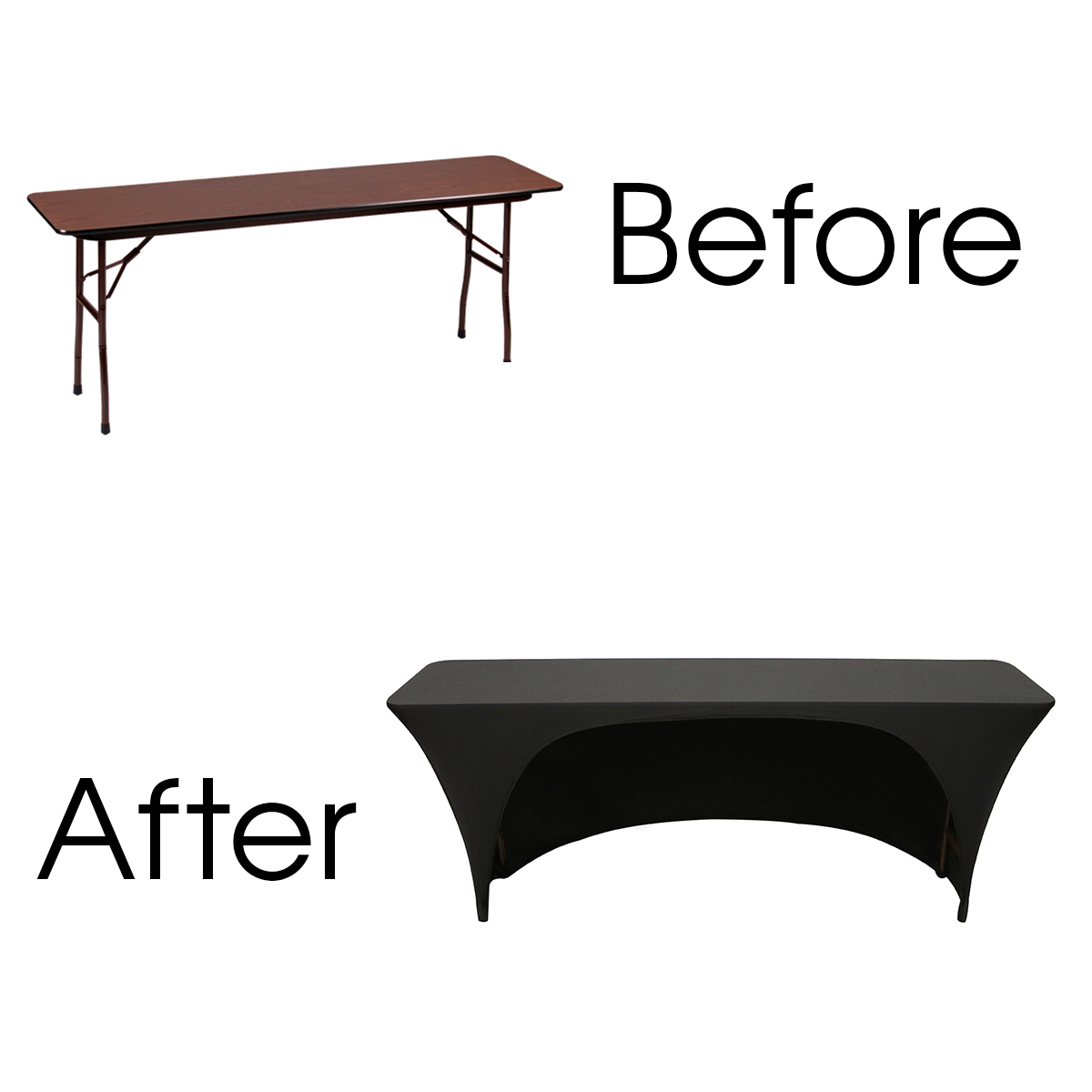 stretch-spandex-6ft-18-inches-open-back-rectangular-table-covers-black-before-after.jpg