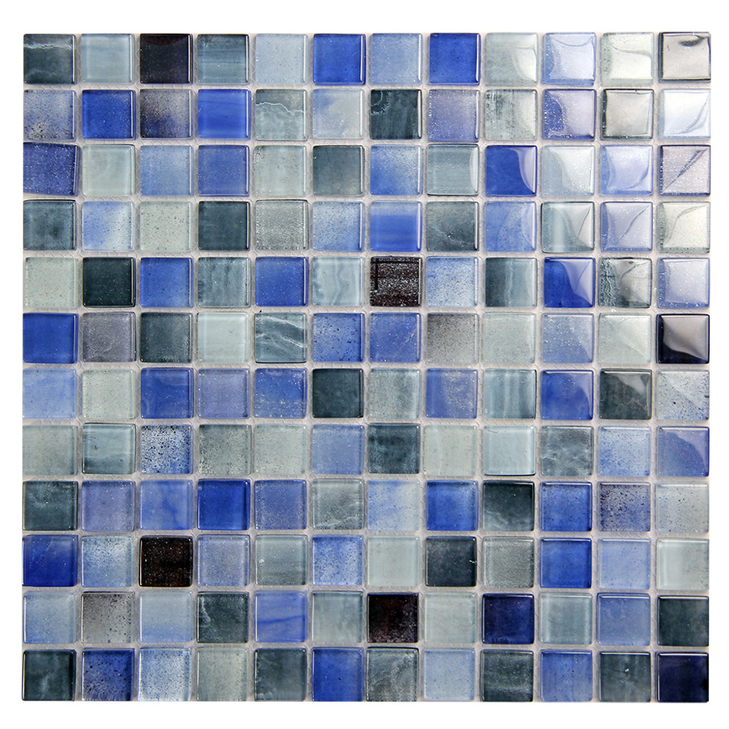 Beautiful Discount Mosaic Glass Tile Image Collection - Bathtub ...