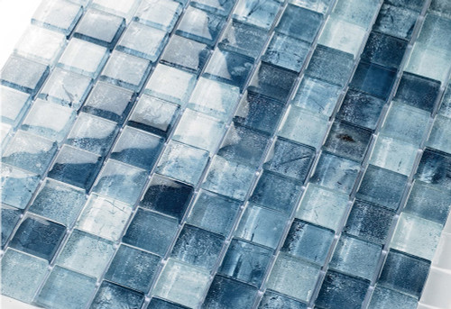 extant pool mosaic glass tile