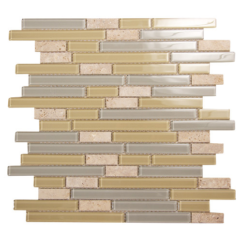 GD 36 Mosaic Glass Tile