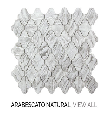 Arabescato Natural- View All