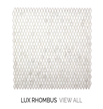 Lux Rhombus - View All