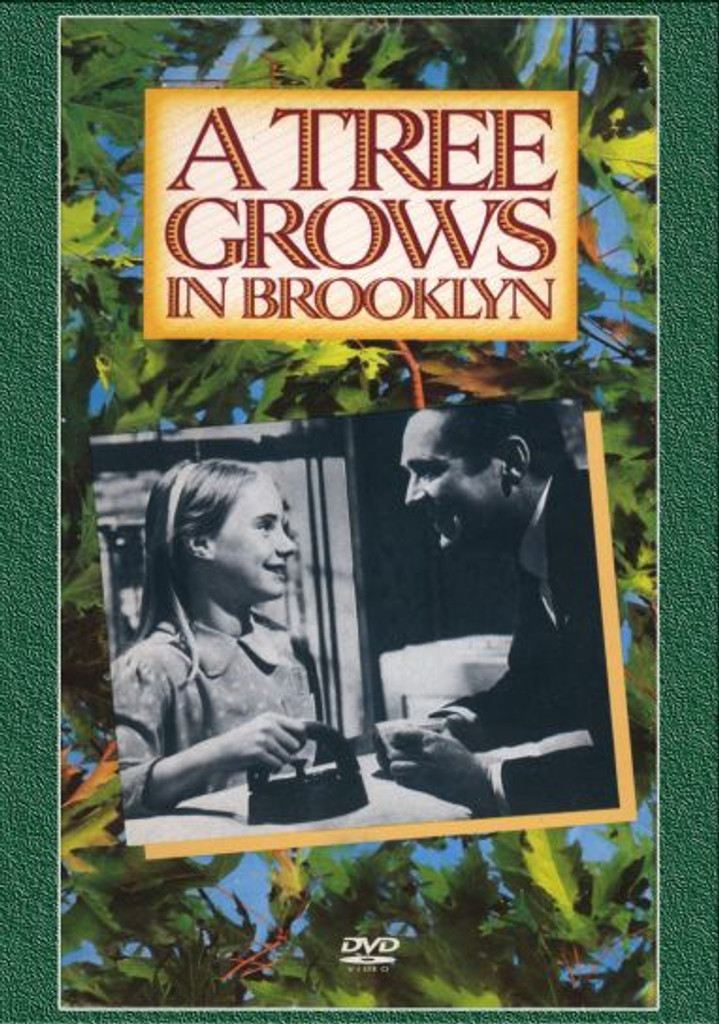 A Tree Grows in Brooklyn Free Shipping