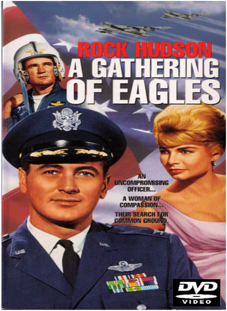 A Gathering of Eagles DVD