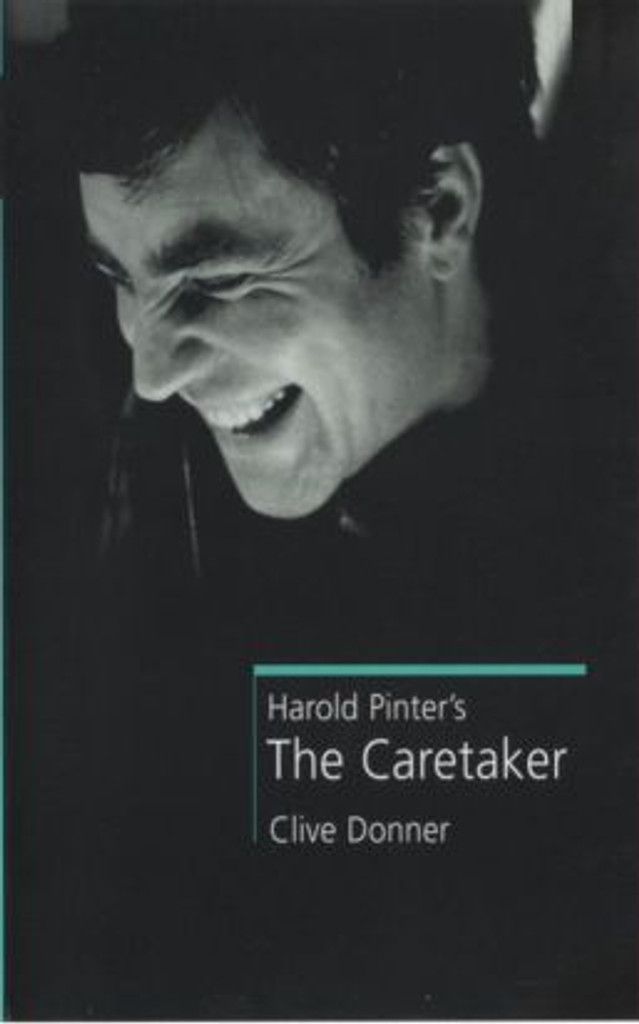 The Caretaker a.k.a The Guest DVD