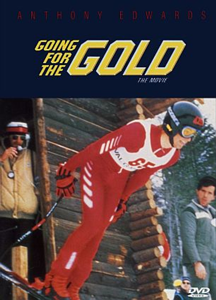 Going for the Gold: The Bill Johnson Story