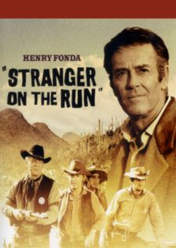 Stranger on the Run Henry Fonda Widescreen