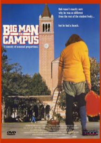 Big Man on Campus Widescreen Edition