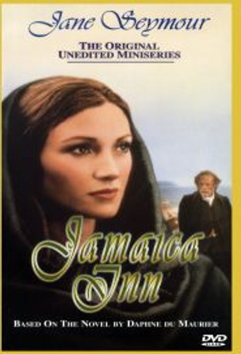 Jamaica Inn Jane Seymour Unedited Version Dvd
