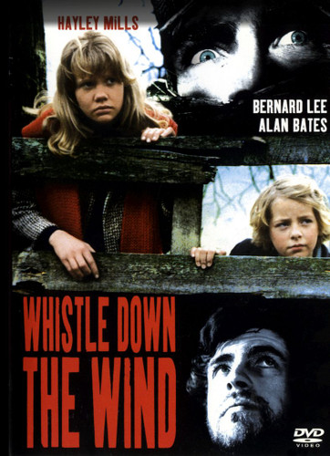 Whistle Down the Wind DVD