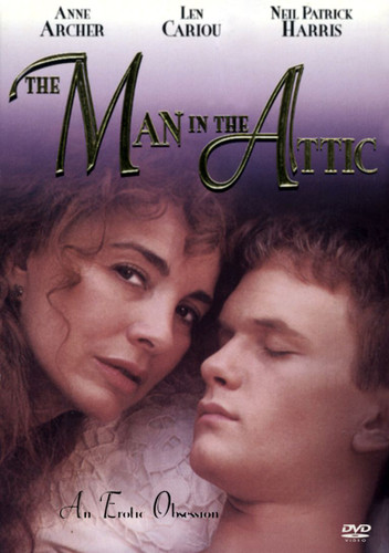 Man in the Attic DVD