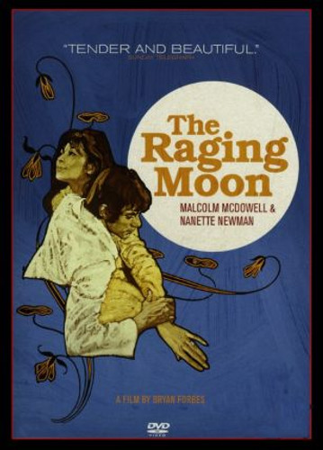 The Raging Moon(a.k.a. Long Ago Tomorrow) DVD