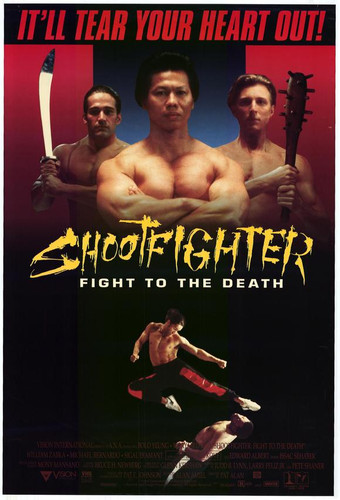 Shootfighter :Fight to Death
