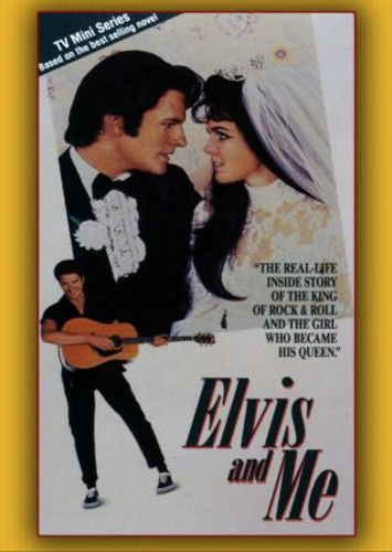 Elvis and Me  Dvd