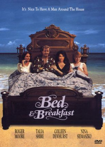 Bed and Breakfast DVD