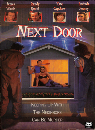 Next Door (TV Movie 1994) DVD