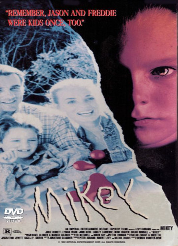 Mikey DVD