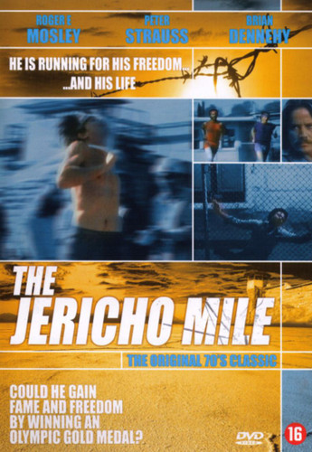 The Jericho Mile DVD