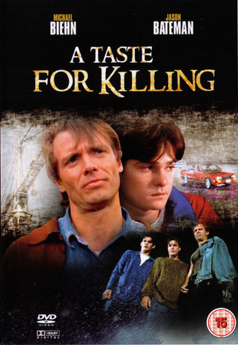 A Taste for Killing DVD