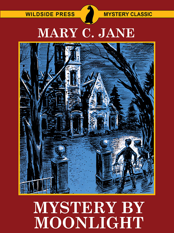 Mystery by Moonlight, by Mary C. Jane