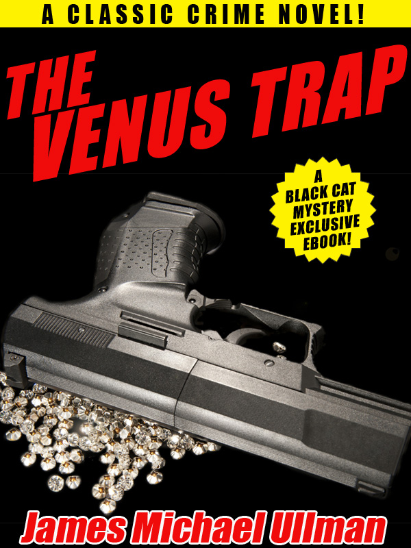 The Venus Trap, by James Michael Ullman (epub/Kindle/pdf)