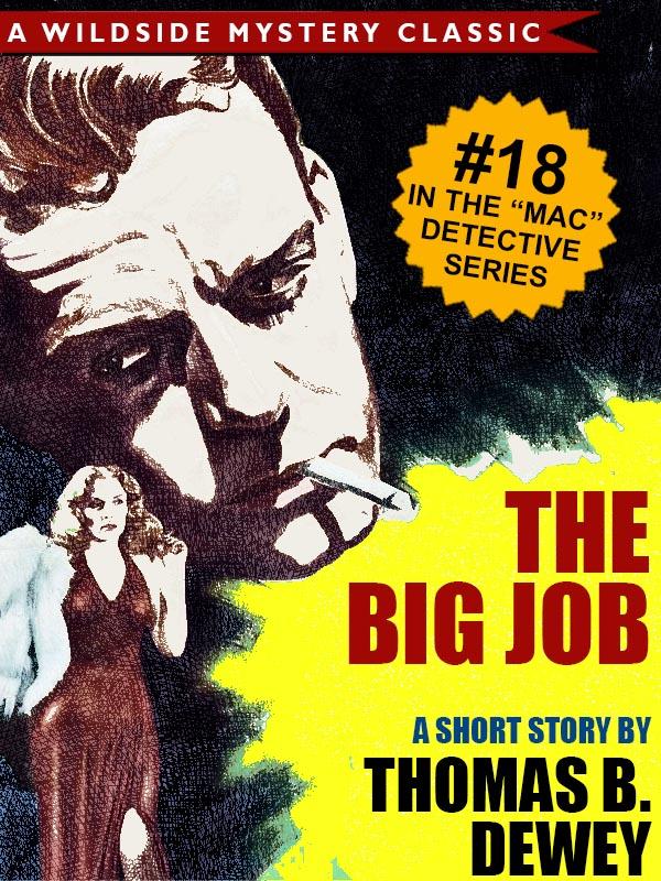 The Big Job (Mac #18), by Thomas B. Dewey (epub/Kindle/pdf)