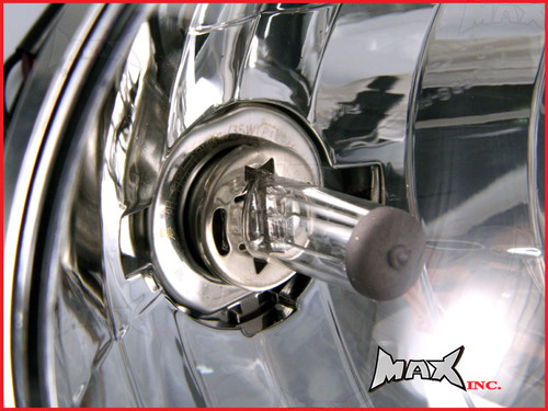 Vespa PX Series Replacement Headlight Assembly - EMARKED