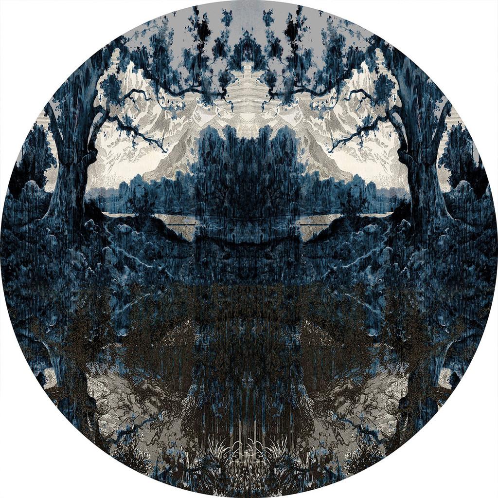 Art Decals - Blue Mountains