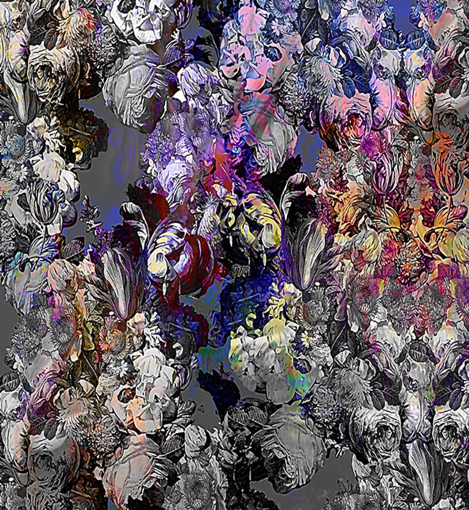 Wallpaper - Let's come to an Arrangement - Less Intense