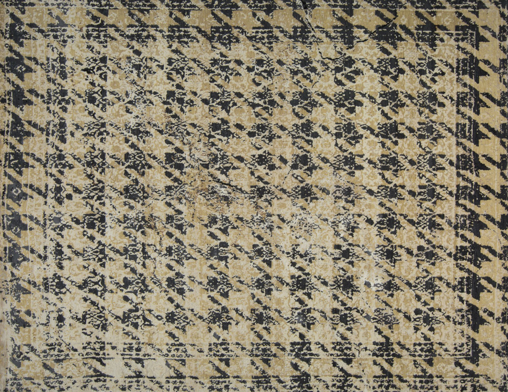 Lost in Transmission - Hand Knotted Rugs