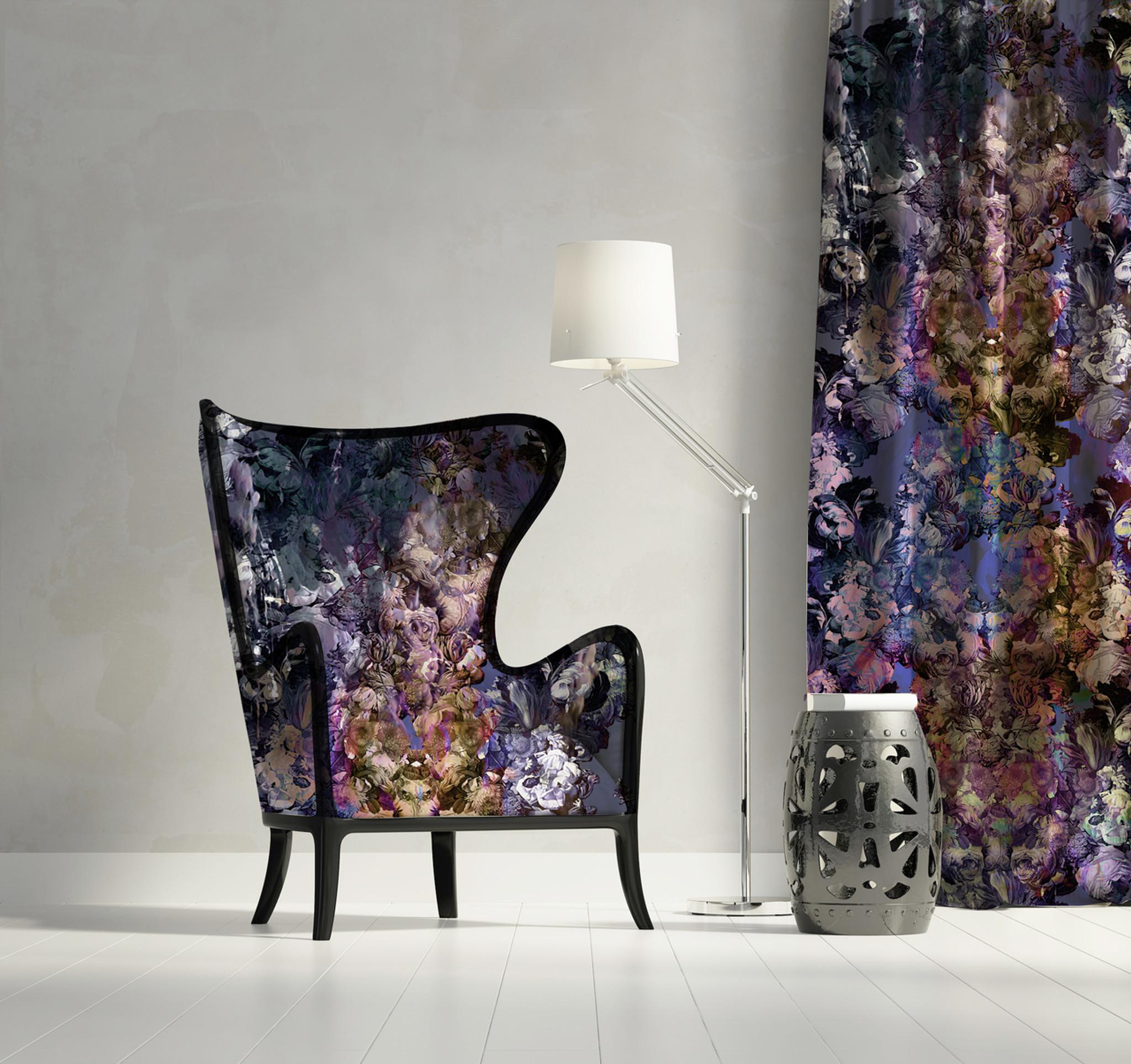 Fabric - Let's Come to an Arrangement - Less Intense