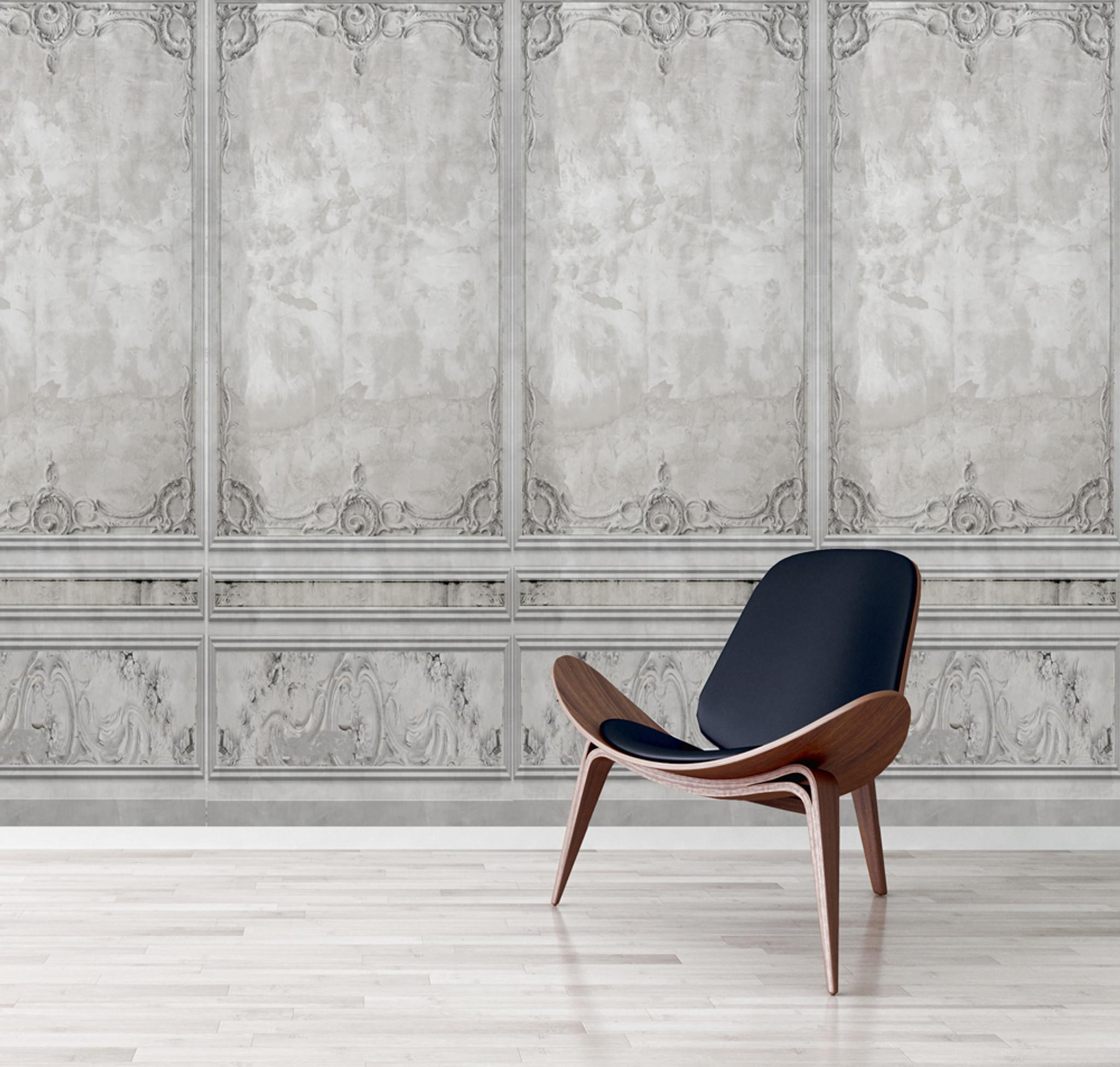 Wallpaper - Architect Series - Decorative Plaster Wall
