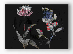 Art Print - Chiaroscuro on Steroids