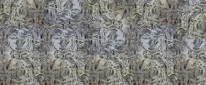 Wallpaper - Urban Sketches - Zebra Crossing