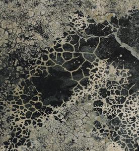 Fabric - Honeycomb Blues