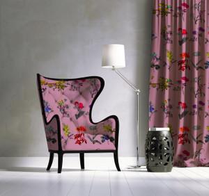 Fabric - Chiaroscuro - Pink