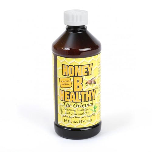 Honey B Healthy