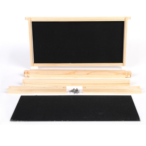 Kit - Deep Frames and Black Foundations 10 pack