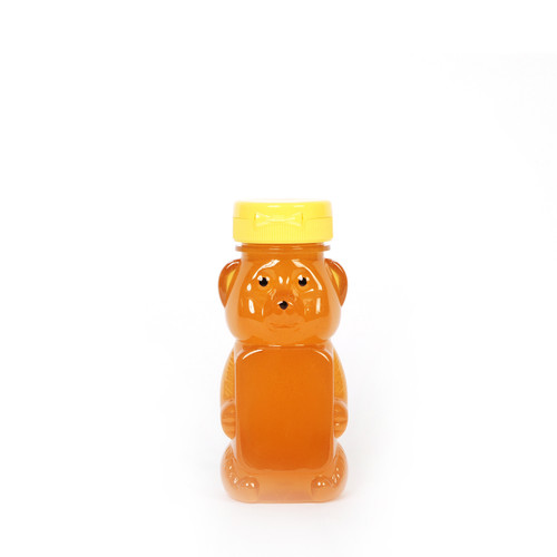 Plastic Bear 8oz