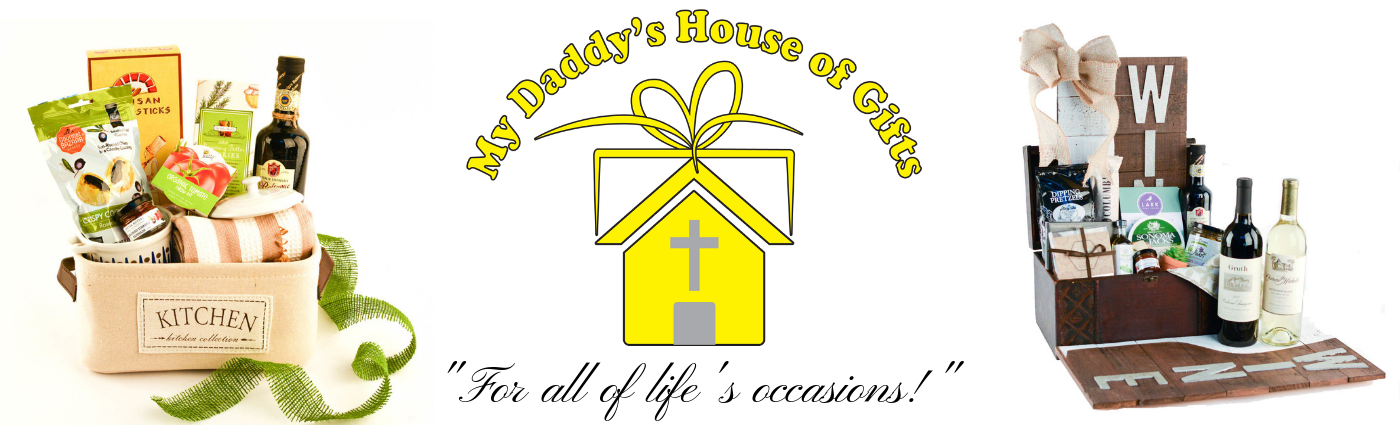 My Daddy's House of Gifts