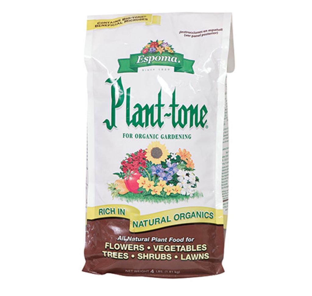 Plant Tone 8 Lbs - SPPLT8