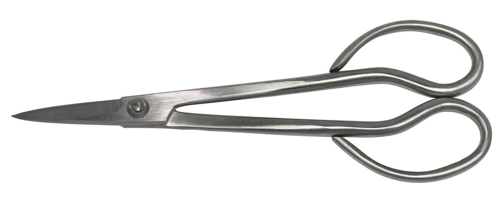 """7"""" Stainless Steel Long Handle Scissors - TOS180LHS"""