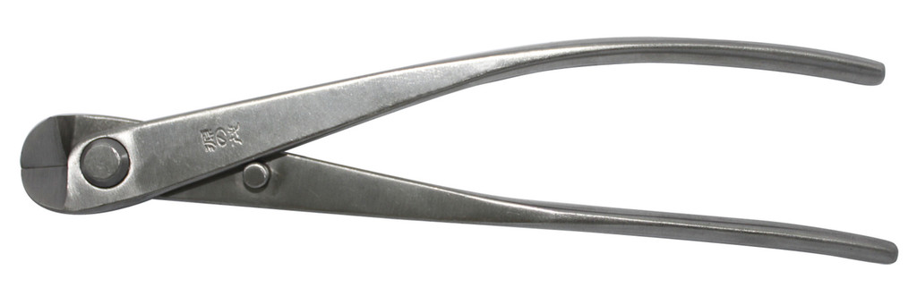 """7"""" Stainless Steel Wire Cutter - TOS180WC"""