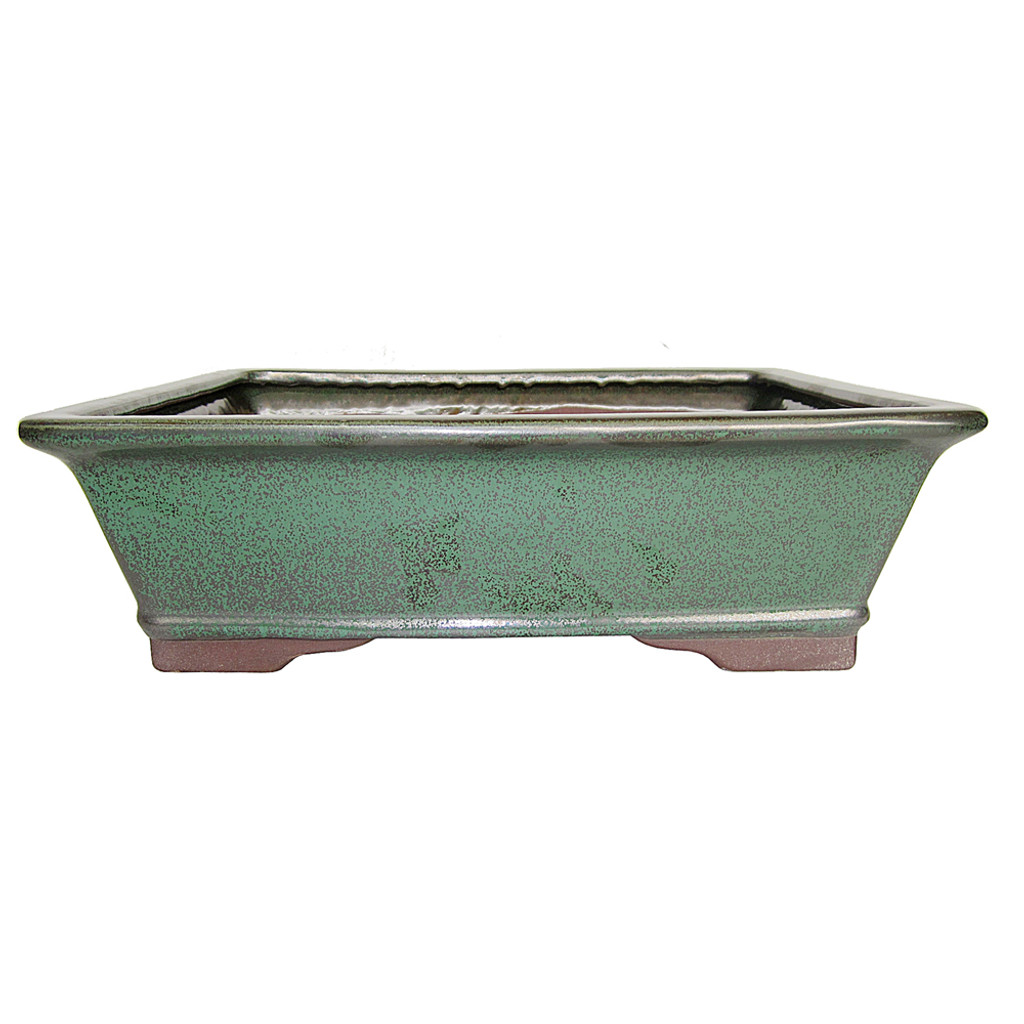 Rectangle Bonsai Container CGG93-14SGN
